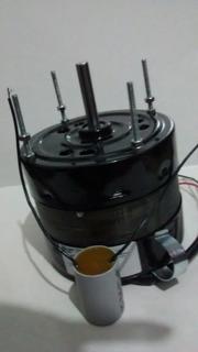 Motor 601, Utilização Para Máquinas Seladoras E Exaustores.