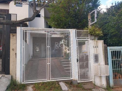 Casa Em Espírito Santo Com 2 Dormitórios - Lu431934