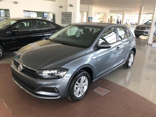 Volkswagen Polo 1.6 Trendline At 2021 Tiptronic Ds #mkt11026