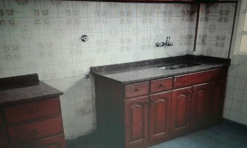 Departamento Tipo Casa En Alquiler Tablada