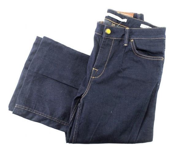 Pantalón Acampanado Zara