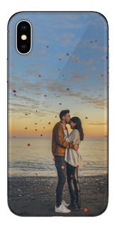 Funda Personalizada O Diseños A Escoger iPhone Tpu 1.5mm