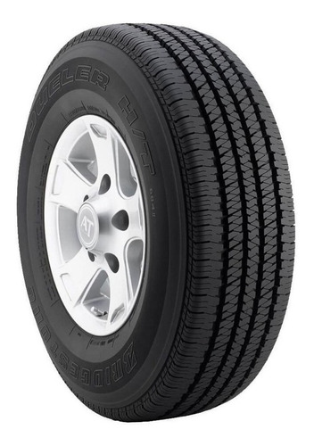 Imagen 1 de 1 de Neumático Bridgestone Dueler H/T 684 II 265/65 R17 112 T