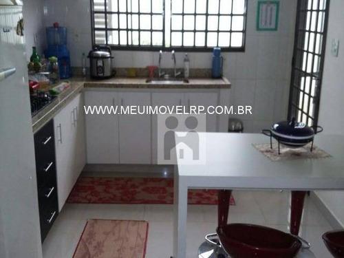 Imagem 1 de 24 de Casa Residencial À Venda, Ribeirânia, Ribeirão Preto - Ca0051. - Ca0051