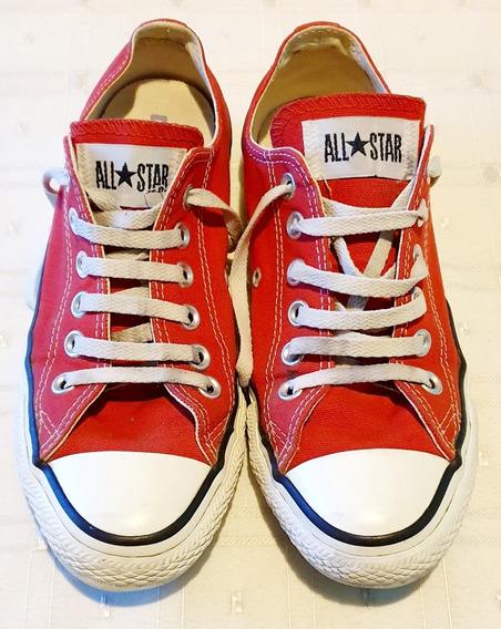 Zapatillas Converse All Star Nro 37