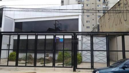 Galpão Para Alugar, 467 M² Por R$ 15.000/mês - Vila Carrão - São Paulo/sp - Ga0814