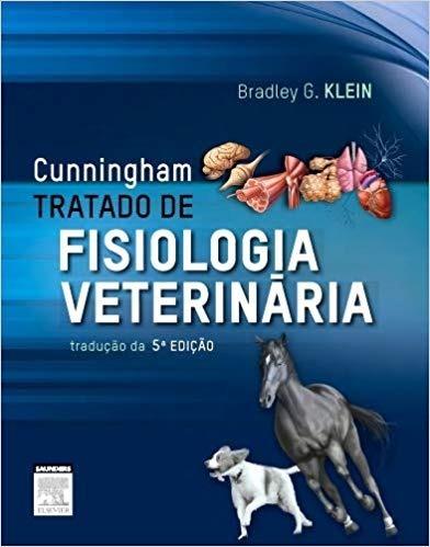 Cunningham Tratado De Fisiologia Veterinária