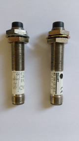 Sensor Indutivo Balluff Bes 516-131-s4-c