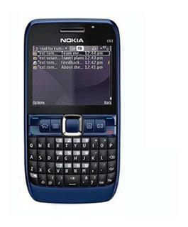 Telefone Móvel Enlish Russo Russo Teclado Para Nokia E63 Par