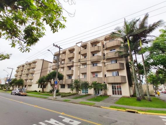 Apartamento Para Alugar - 05643.003