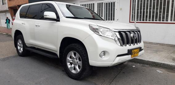 Toyota Prado Tx Blindada Nivel 3