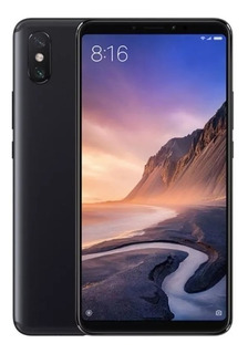 Xiaomi Mi Max 3 4 Ram 64 Gb Impecable! Solo Dos Meses De Uso