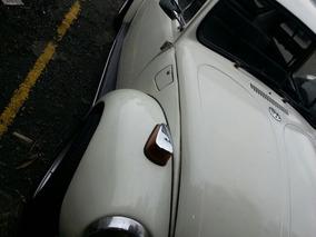 Volkswagen Escarabajo Escarabajo Modelo 67