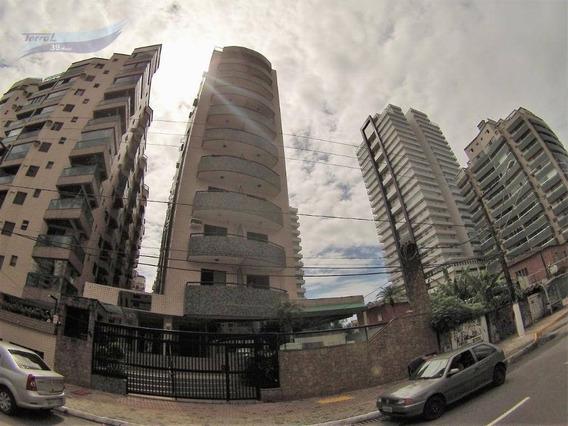 Apartamento No Canto Do Forte!! - Ap8367