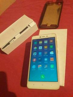 Xiaomi Redmi 4a Vendo O Cambio