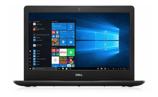 Notebook Laptop Dell Inspiron I5 14 16gb 256 Ssd Windows 10