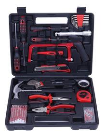 Jogo Ferramentas Chaves Trevalla Tools 32 Pçs C/ Maleta