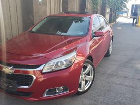 Chevrolet Malibú Ltz Muy Cuidado
