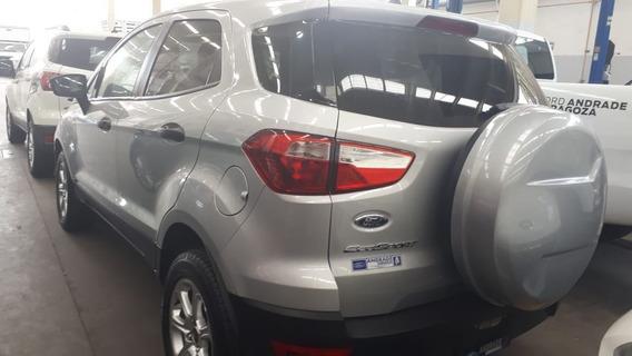Ford Ecosport 2018 1.5 Impulse Mt