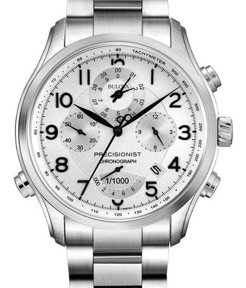Relógio Bulova Masculino Precisionist - Wb31747q