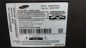 Placa Principal Tv Samsung Un39fh5003g