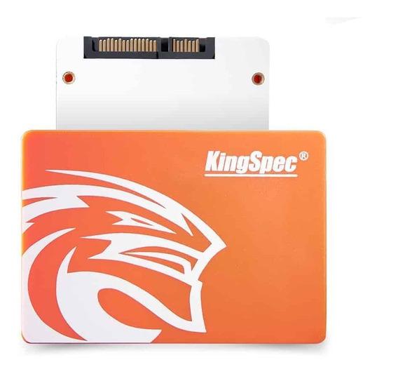 Hd Ssd 240gb 2.5 Kingspec Sata3 P4-240 Notebook Pc E Mac
