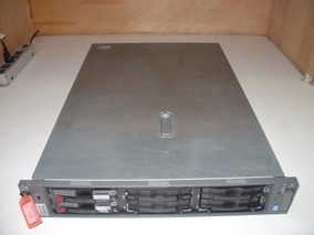 Servidor Hp Dl 380 G4 2 Processador Dual Xeon 3,2 Ghz Nc108