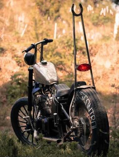 Jawa Daytona Chopper 350