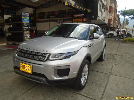 Land Rover Range Rover Land Rover