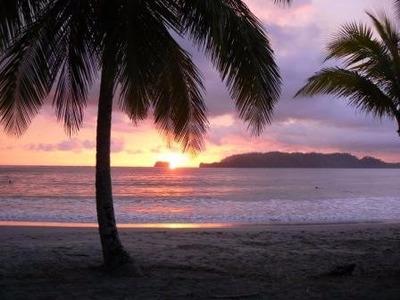Lote Playa Puerto Carrillo, Excelente Negocio E Inversión