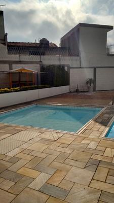 Aluguel Apartamento Padrão São Paulo Brasil - 21943-a