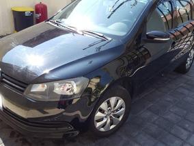 Volkswagen Gol Gl 2013 Con Paquete De Seguridad