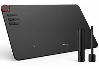 Xp-pen Deco 03 Wireless 2.4g Gráficos Digitales Tableta De D