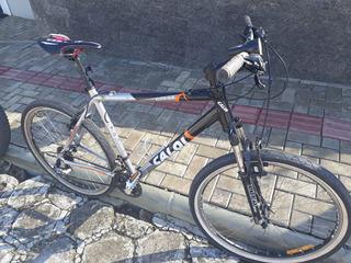 Bicicleta Caloi Elite 2.4 - Único Dono