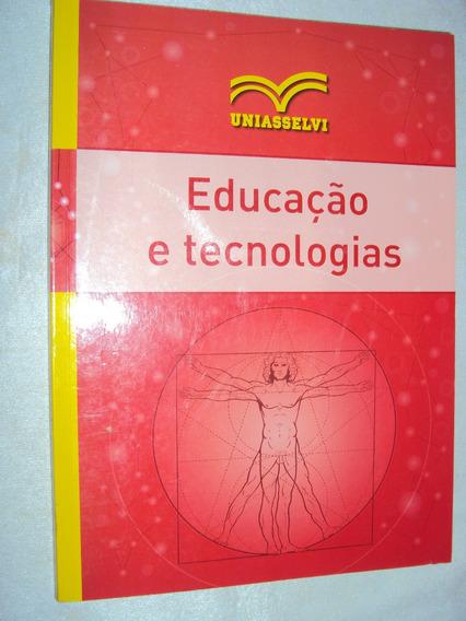 Educação E Tecnologias (sebo Amigo)