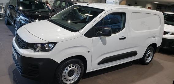 Peugeot Partner Maxi Hdi Nuevo 2020