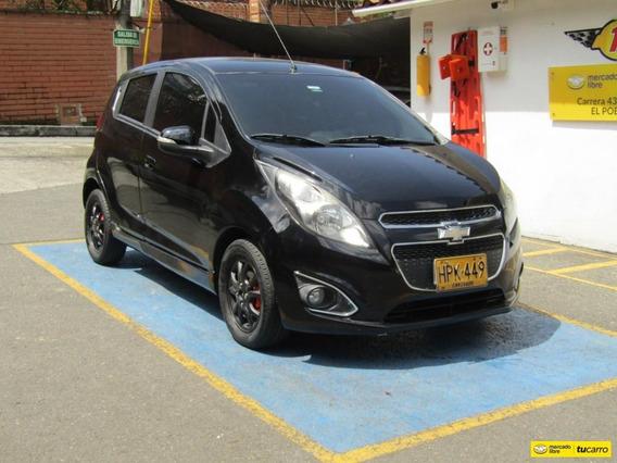 Chevrolet Spark Gt Mt 1200cc 5p