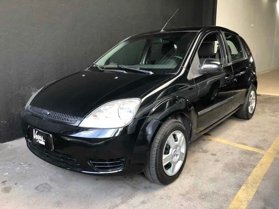 Ford Fiesta 2006 1.6 Flex 5p