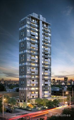 Apartamento - Vila Mariana - Ref: 9535 - V-9535