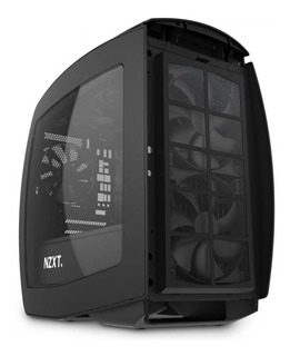 Mini Pc Nzxt Matte Black Disco Solido 120g Ram 8g Expansible