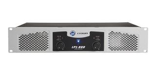Potencia Amplificador Crown Lps 800