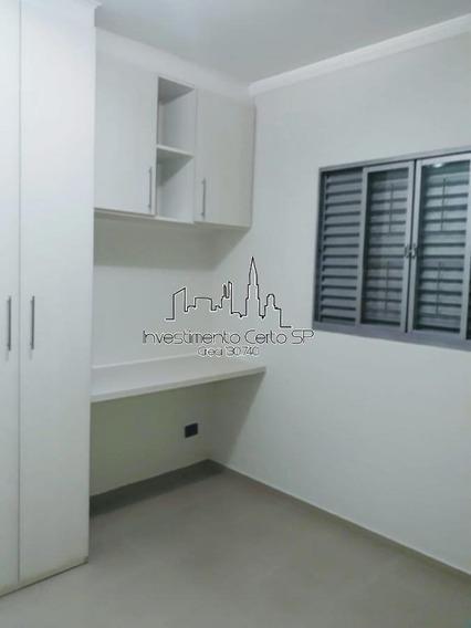 Casa Em Condomínio Para Venda Em Itaquaquecetuba, Vila Virgínia, 3 Dormitórios, 1 Suíte, 2 Banheiros, 4 Vagas - Casaitaqu_1-1523207