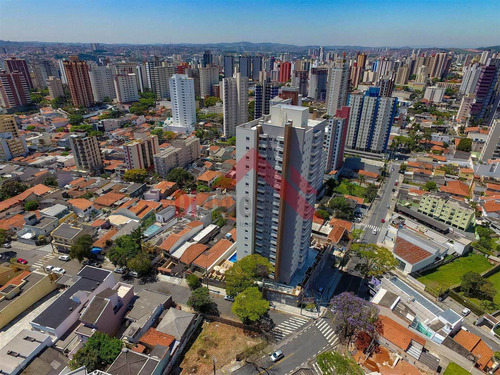 Imagem 1 de 22 de Apartamento Com 2 Dorms, Vila Bastos, Santo André - R$ 660 Mil, Cod: 109 - V109