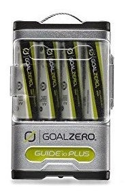 Goal Zero 21005 Guide 10 Plus Recharger 11wh / 2300mah Power
