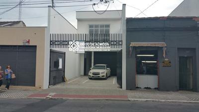 Prédio Comercial - Centro
