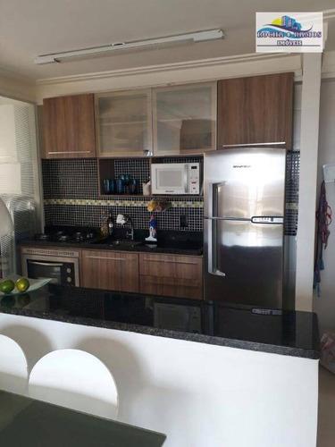 Apartamento A Venda Bonfim Campinas Sp. - Ap0971