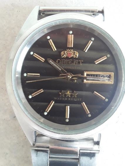 Relógio Orient Automático Original