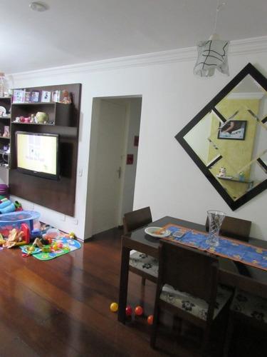 Imagem 1 de 13 de Apartamento - Ref: 2819