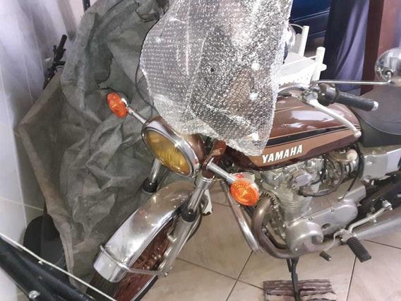 Yamaha Tx 650 Ano 76