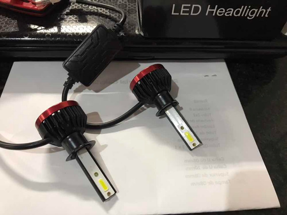 Ultra Led 20000 Lumens 6500k - H1
